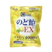 Asahi 朝日 润喉糖EX 92g