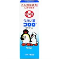 漱口水 KORORO 150ml
