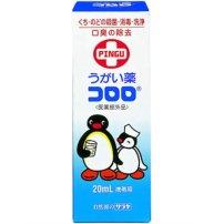漱口水 KORORO 20ml