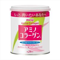 明治Meiji氨基胶原蛋白粉 补充营养 200g