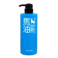 "日本制造 UNIMAT 马油香皂 沐浴露""direct stock from the original maker!!"""