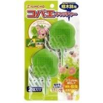 日本原装进口金鸟强力杀虫/捕虫器(植物用)
