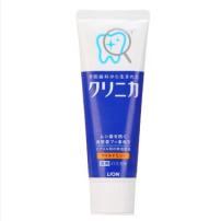 狮王(Lion)CLINICA酵素洁净立式牙膏(清新薄荷)130g
