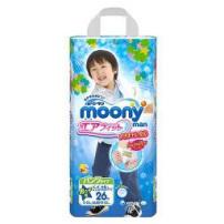 尤妮佳Moony紙尿褲