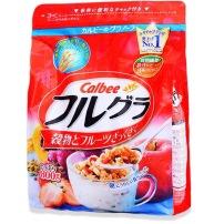卡乐比麦片 水果营养麦片 800g