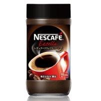 雀巢咖啡 深煎培速溶咖啡230g/克瓶装醇品黑咖啡冷热饮
