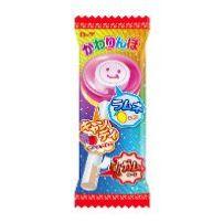 进口儿童棒棒糖 乐天5种口味棒棒糖(连棒棒都能吃哦)10g