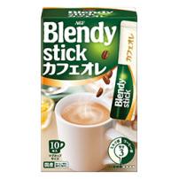 AGF Blendy速溶咖啡