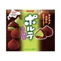 明治meiji冬之恋 松露忌廉牛奶巧克力 雪吻 北海道限定