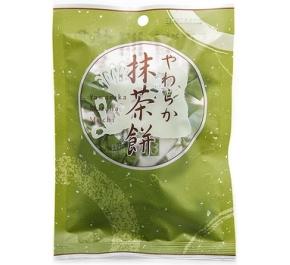 抹茶糯米饼