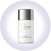 资生堂肌肤之钥CPB美白隔离妆前乳 紧致肤色新光透白SPF35 30ml